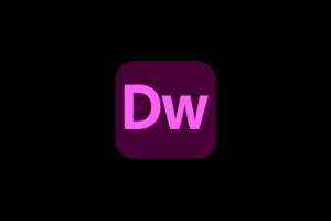 Adobe Dreamweaver 2020 20.1.0 免激活版 网页编辑器