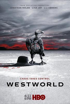 西部世界 第二季 Westworld Season 2