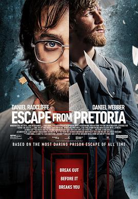 逃离比勒陀利亚 Escape from Pretoria