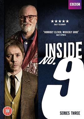 9号秘事 第三季 Inside No. 9 Season 3