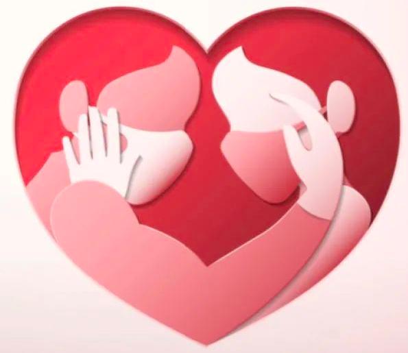 新冠疫情对亲密关系有何影响