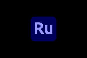 Adobe Premiere Rush 1.5.29 中文破解版 (短视频剪辑工具)