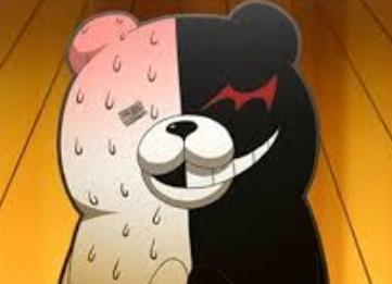 正版_黑白熊