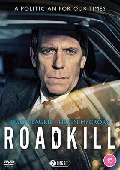 弃之不理 Roadkill