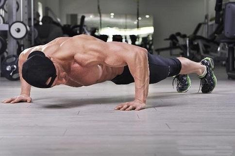 女生上胸肌锻炼要领-追梦健身网