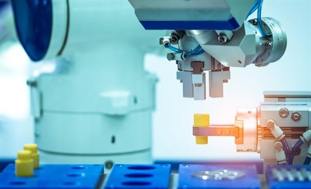 美国先进机器人制造创新机构资助8个技术项目
