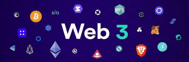 Web3.0迎来拐点:从底层走向应用