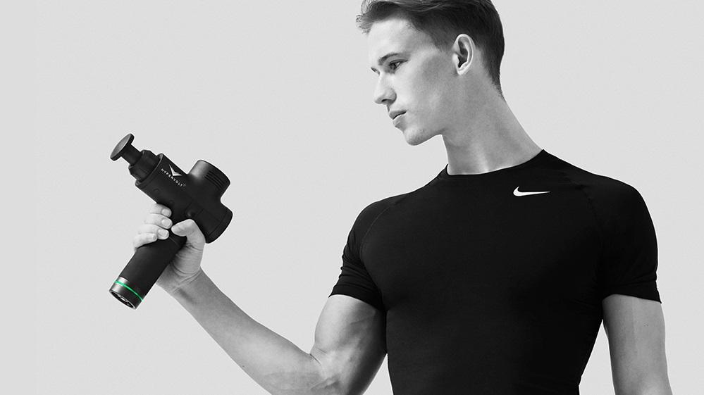 有关筋膜枪的那些谎言:减肥?祛病?