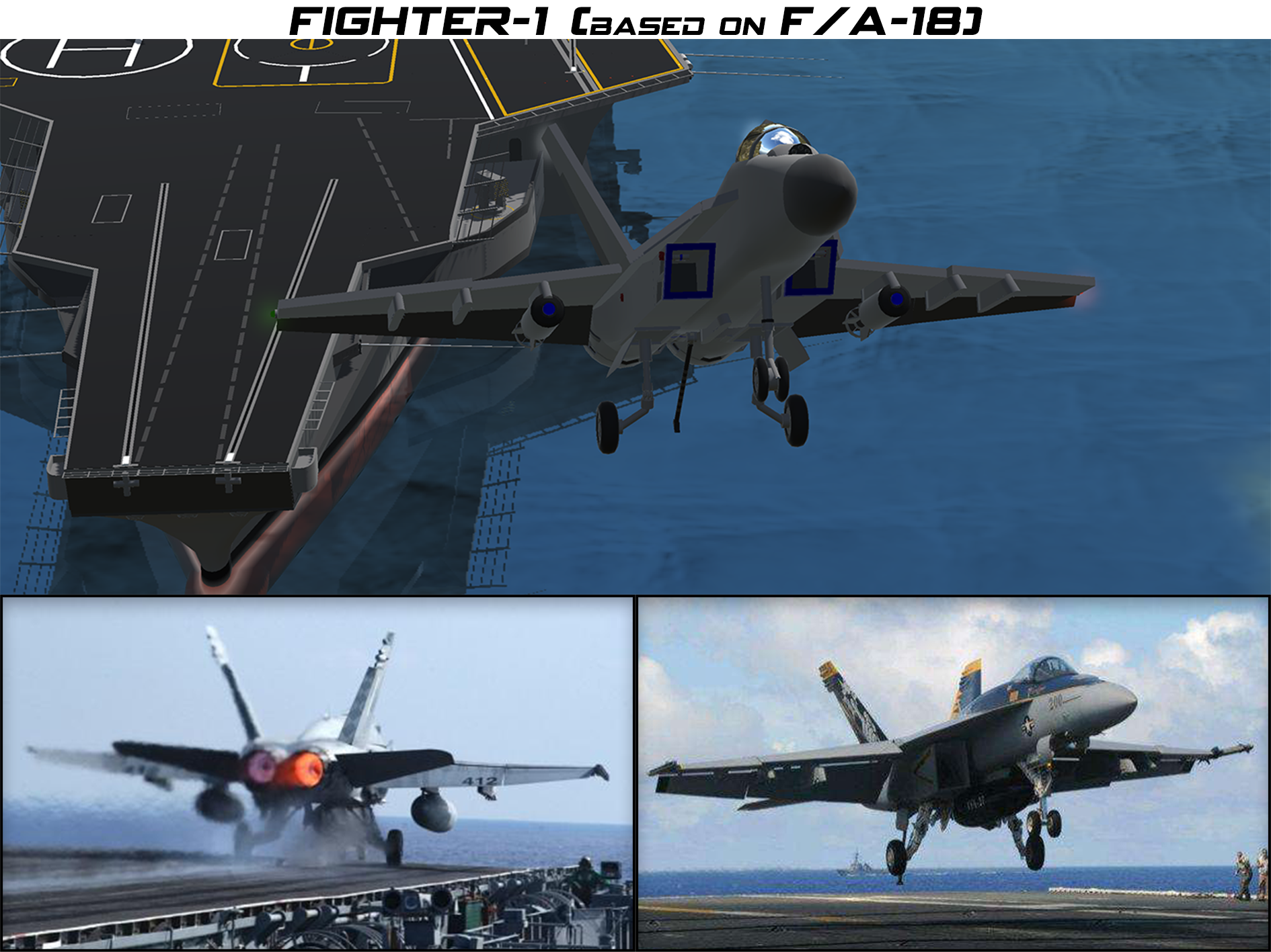 Fighter-1