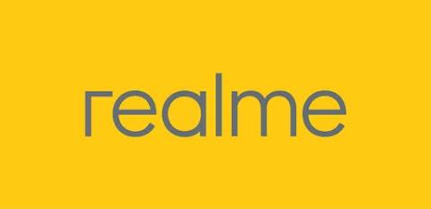 Realme Band 1 -Vert